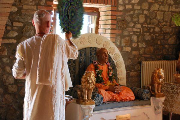 Pratiche spirituali