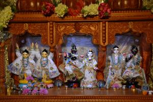 SRI RADHA VALLABHA